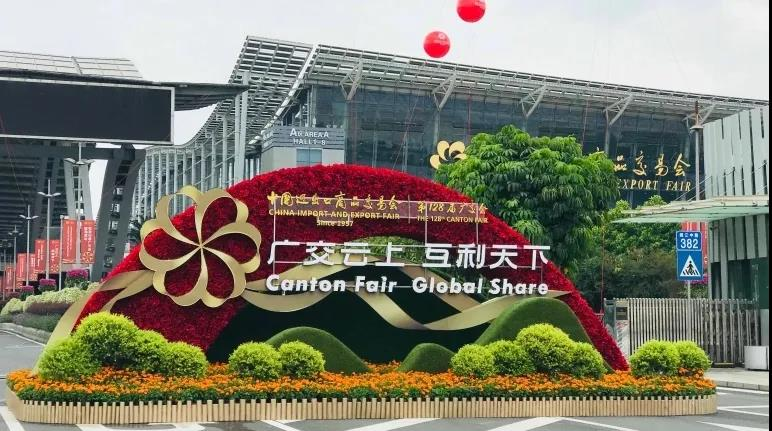 442 Foshan enterprises joined Canton Fair this year led by resurging foreign trade